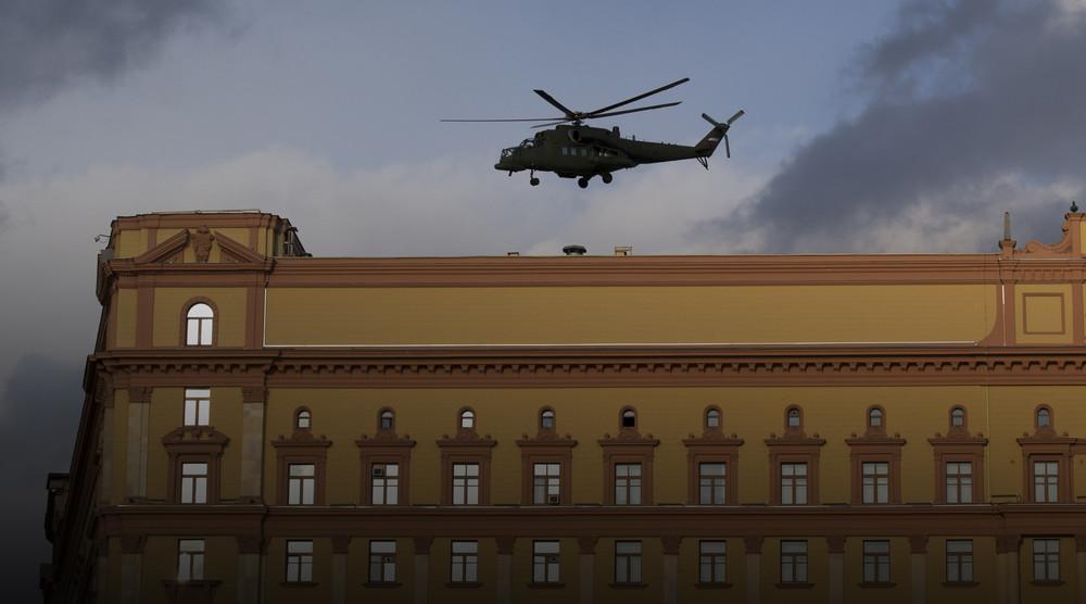 Сотрудничество спецслужб России иееавторитарных соседей