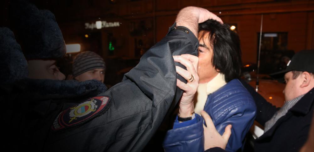 Адвокат Сергей Бадамшин ― отом, как попытка получить компенсацию может превратиться вшантаж
