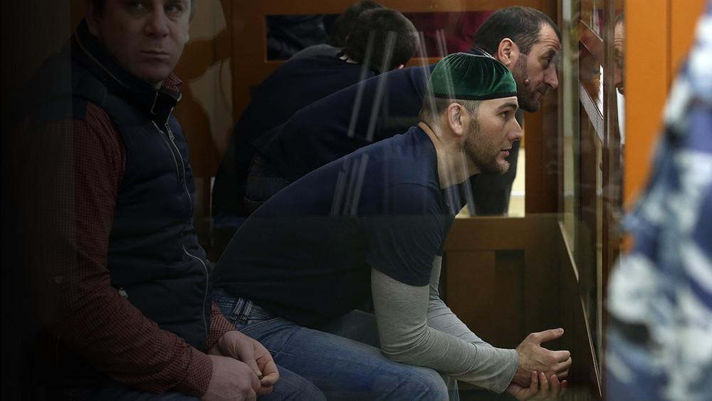 Суд поделу обубийстве Немцова