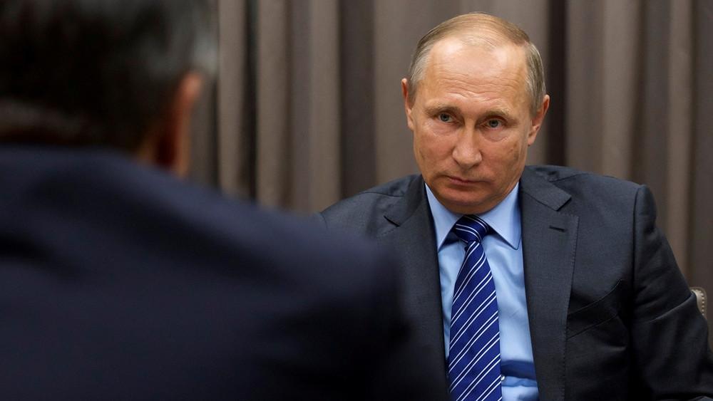 Великая патриотическая лженаука Путина