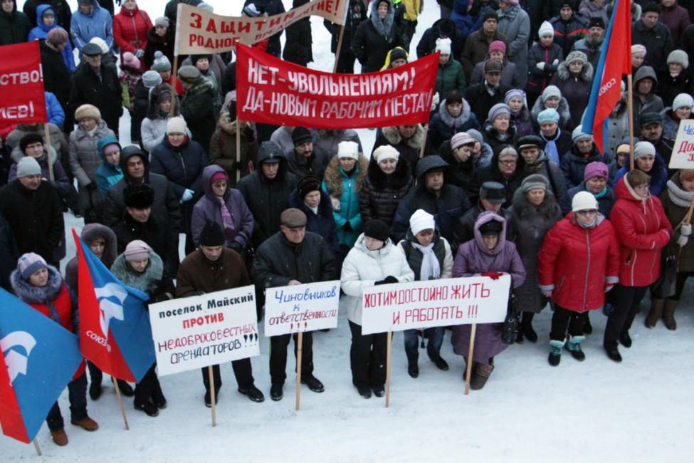 Кремль займется пермской тушенкой