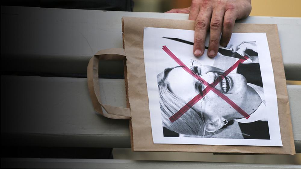 Пакет Яровой против конституционных прав