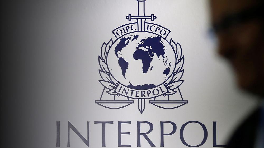 Путинизация Интерпола