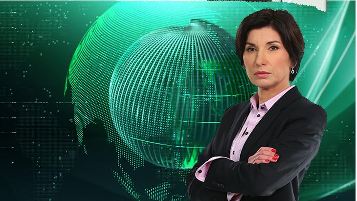 Антон Орех олирической пропаганде сИрадой Зейналовой