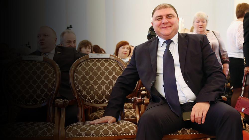 Вадим Потомский: «Традиции подхалимажа вОрловской области неискоренимы»