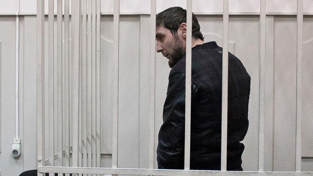 Дело обубийстве Немцова: суд отказался вызвать Кадырова надопрос