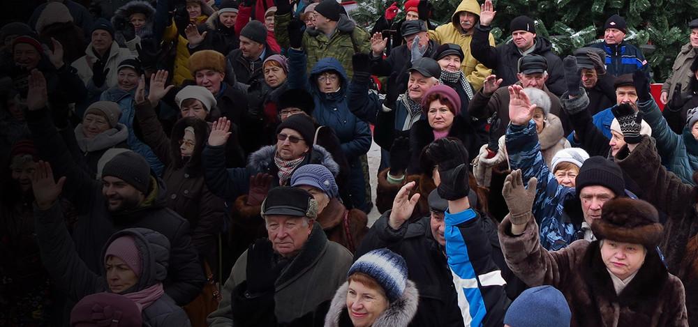 «Американский десант» против губернатора Подмосковья Андрея Воробьева