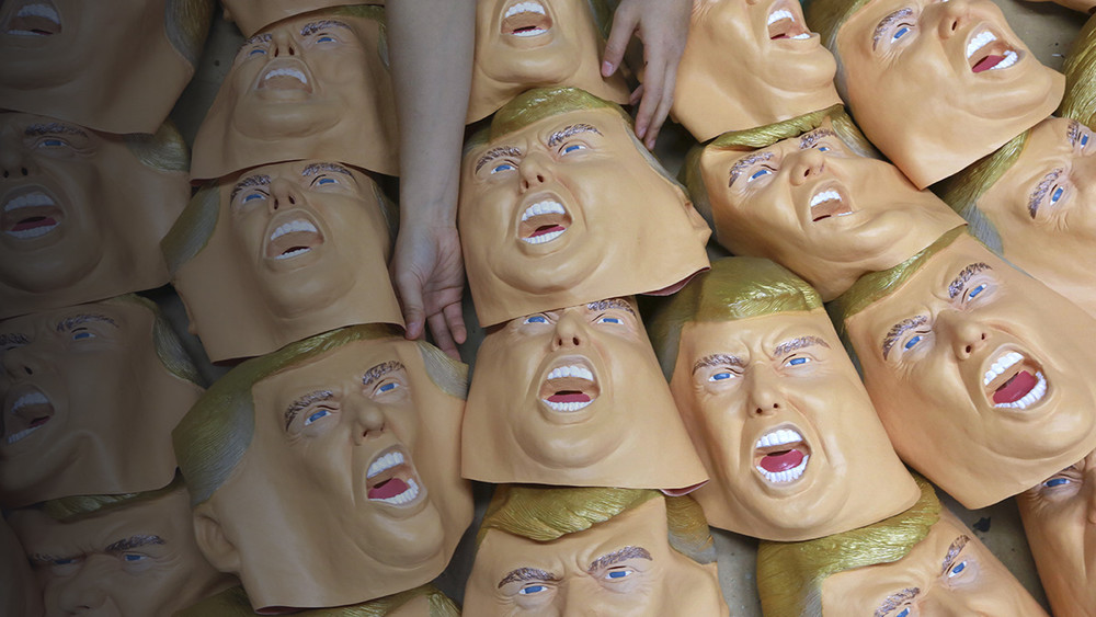 The Daily Beast: как Москва может шантажировать Трампа