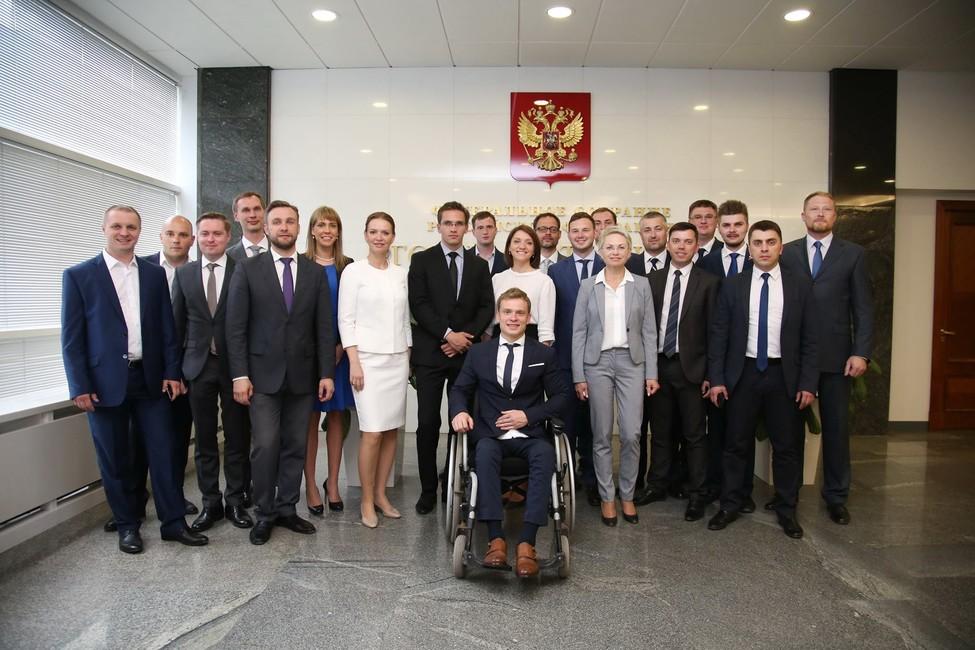 Открытая Россия начинает подготовку кандидатов квыборам-2017