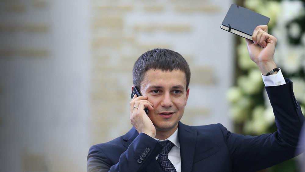 Связанного сБОРН экс-депутата поймали намахинациях сгрантами
