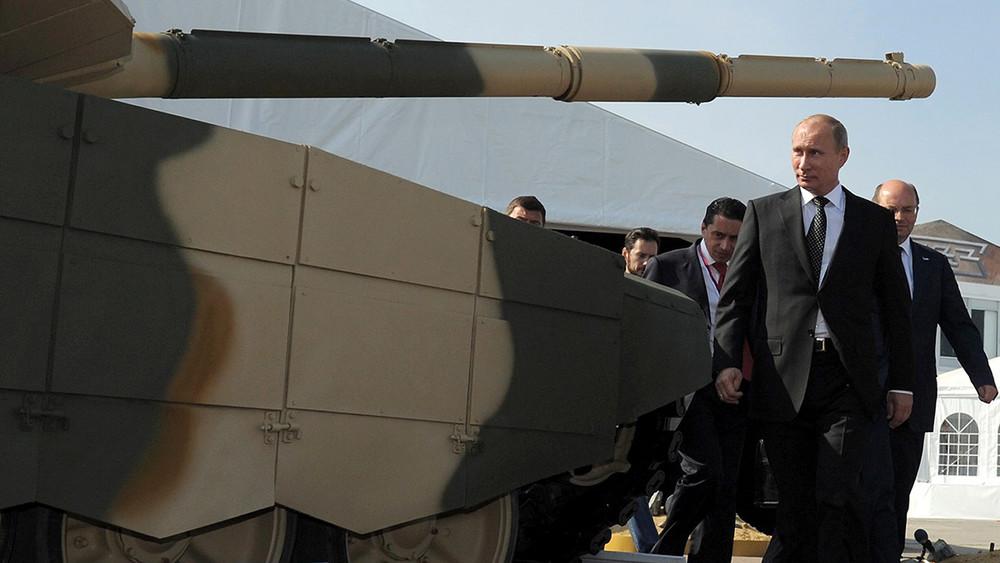 Foreign Policy: «Как вести гибридную войну против Кремля»