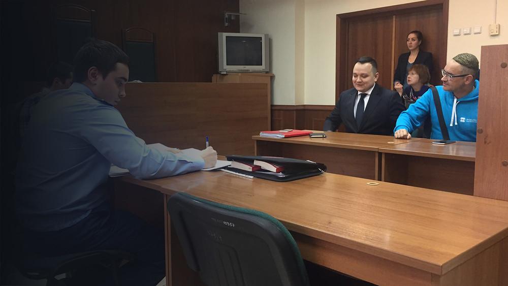 Антону Носику уточнили приговор