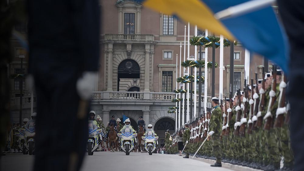 The Independent: Швеция готовится кроссийской агрессии