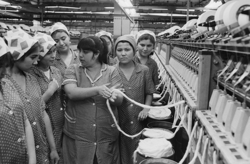 Что произошло слегендарными заводами Краснодара после распада СССР