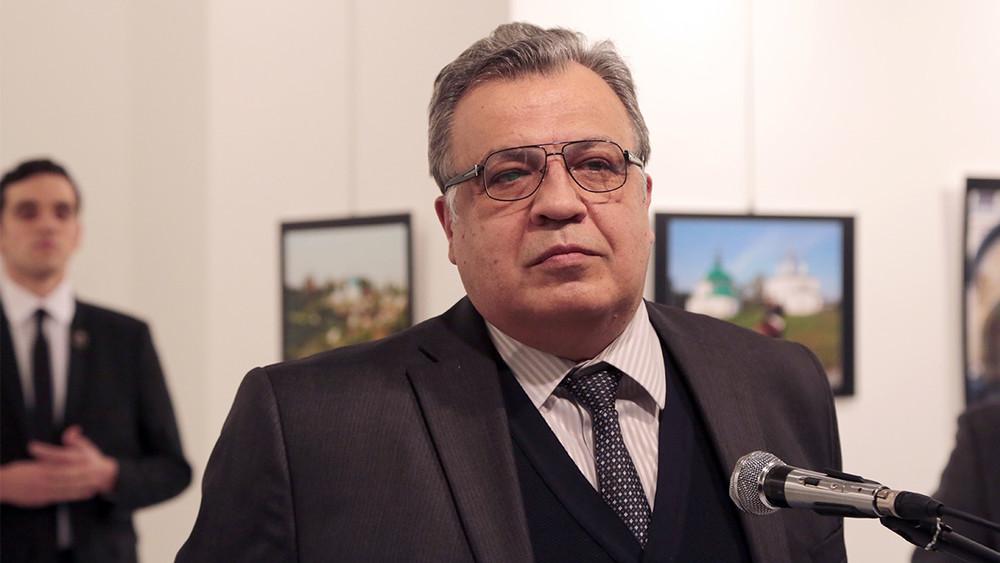 Эксперт: трагедия вАнкаре вобьет клин между турецким ироссийским обществами