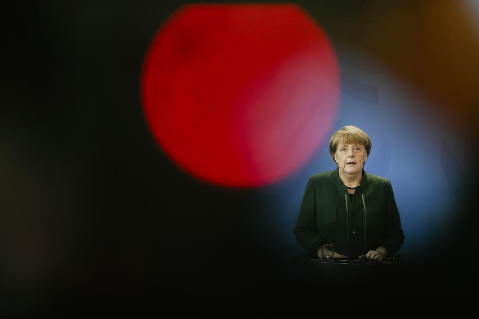 The Times: «Рождественская бойня вБерлине»