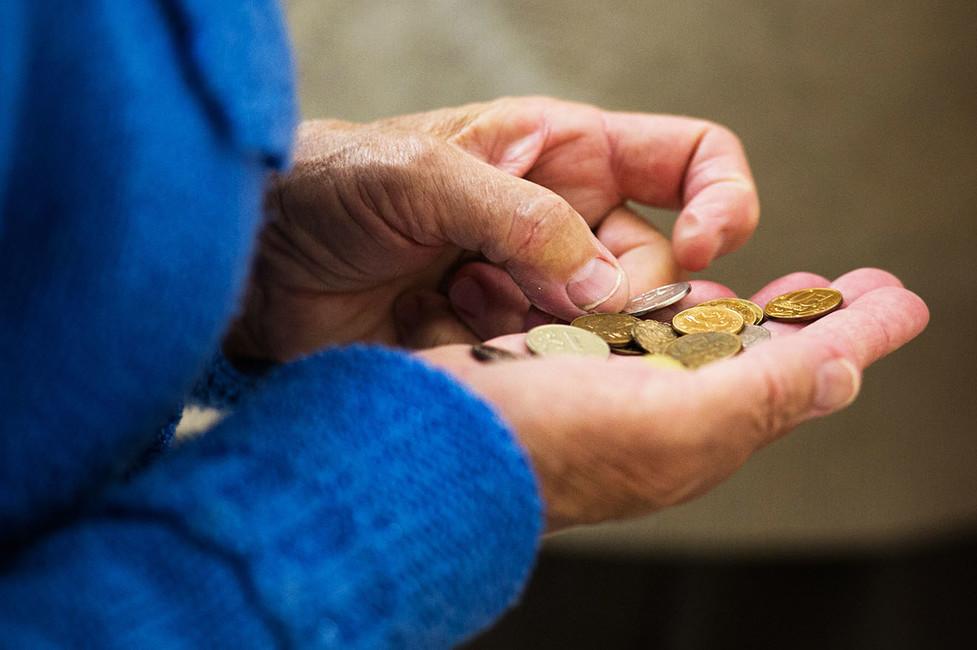 Андрей Нечаев: задержка выплат пенсионерам говорит онеумении работать