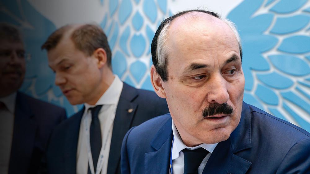 ВДагестане наборьбу скоррупцией выделят 5миллионов рублей