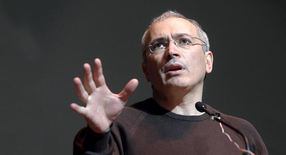 Михаил Ходорковский: власть ощущает для себя угрозу влюбой самоорганизации