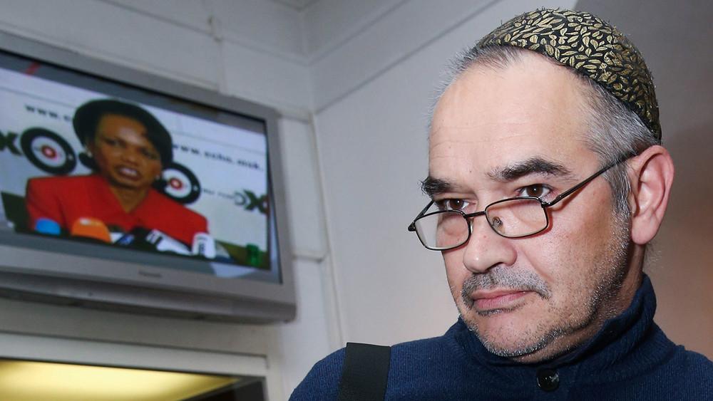 Антон Носик: дело Варвары Карауловой показательное ипринципиальное