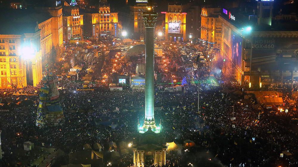 Елена Лукьянова: cудью, признавшего Евромайдан госпереворотом, следует дисквалифицировать