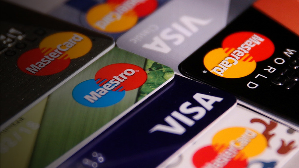Российские ритейлеры пожаловались вФАС надействия Visa иMasterCard