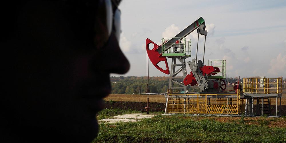Forbes: Россия в2017 году будет более агрессивной из-за дешевой нефти