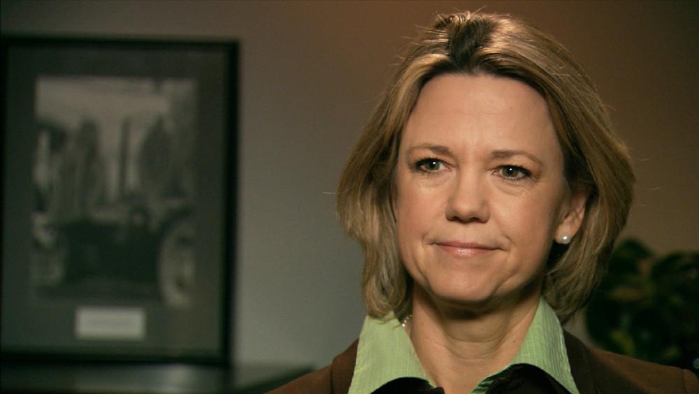 Дэйна Прист: общество должно знать осекретных программах властей