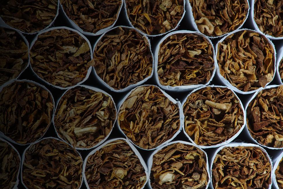 Новая антитабачная концепция: никому нигде некурить