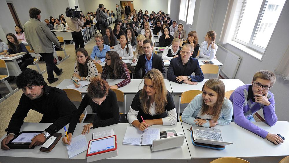«Это письмо внушает тревогу». Российских студентов будут отговаривать отучебы вИзраиле
