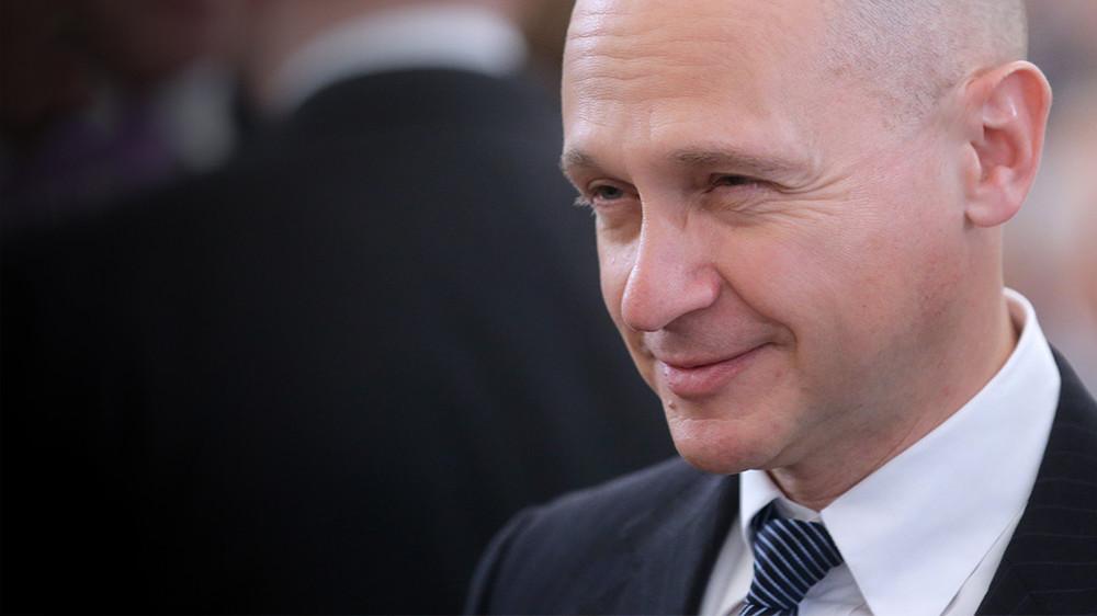 Сергей Кириенко разберется с«иностранными агентами»