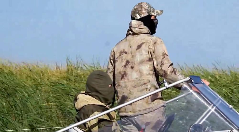 «Они решили ментов выкинуть иправить миром». Ульяновские рыбаки борются скоррупцией спомощью YouTube