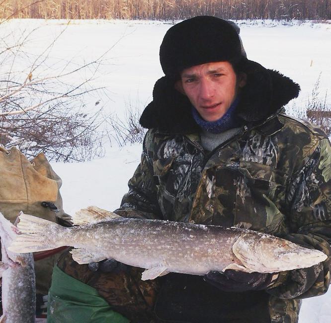 Василий Кудинов. Фото: личная страница «ВКонтакте»