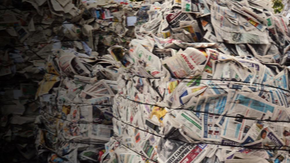 Как региональные ифедеральные власти уничтожают бумажную прессу