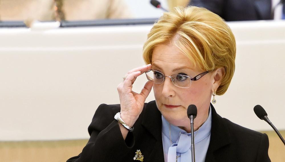 «Мынеобделены». Министр здравоохранения Скворцова рассказала Открытой России обоптимизации вздравоохранении