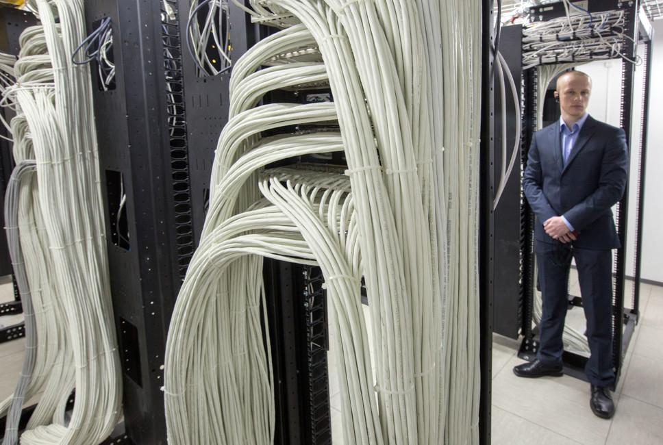 Минэко иМинкомсвязи решают судьбу интернета вРоссии