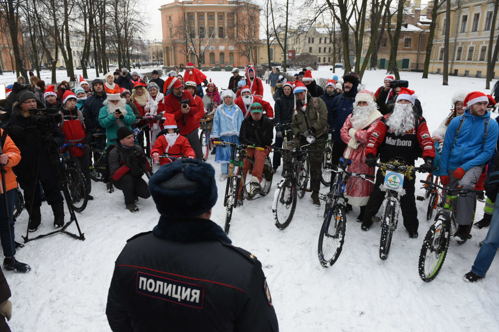 Фото: Сергей Николаев/ Fontanka.ru