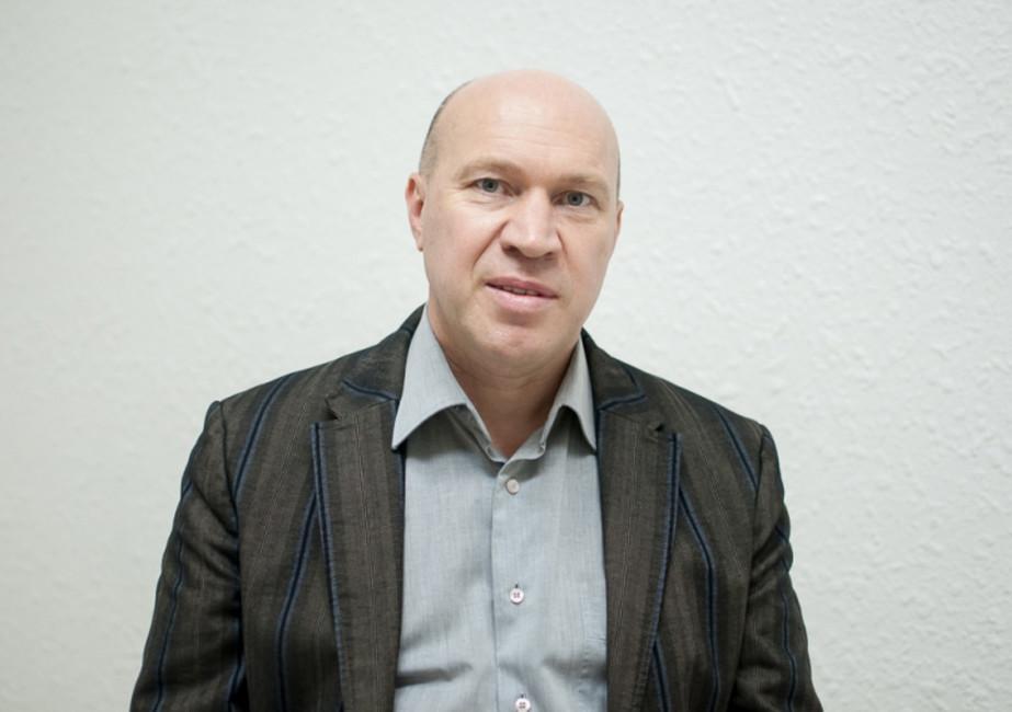 Дмитрий Сулеев. Фото: РИА PrimaMedia