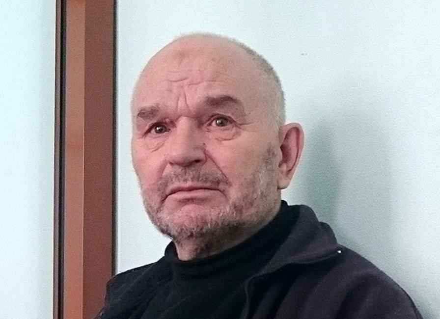 Тагир Хасанов. Фото: koza.press