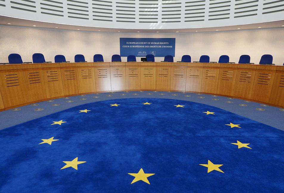 Адвокат Каринна Москаленко: «Мыбудем требовать, чтобы решение ЕСПЧ было исполнено»