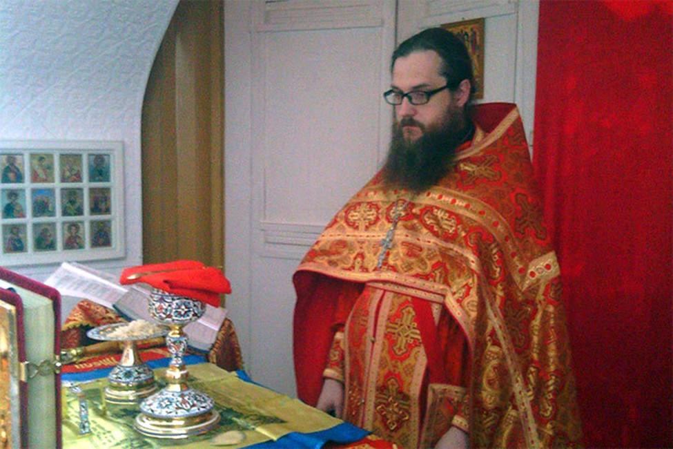 Поборы вРПЦ. Как настоятеля уволили зато, что тот несобрал деньги надень рождения митрополита