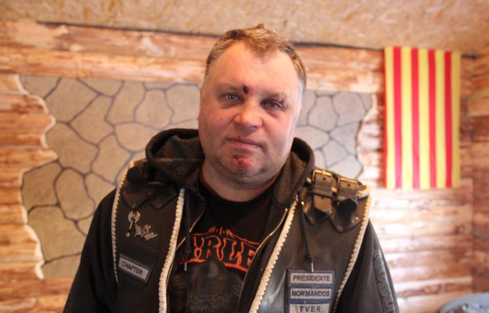 Андрей Фильченко. Источник: tvernews.ru