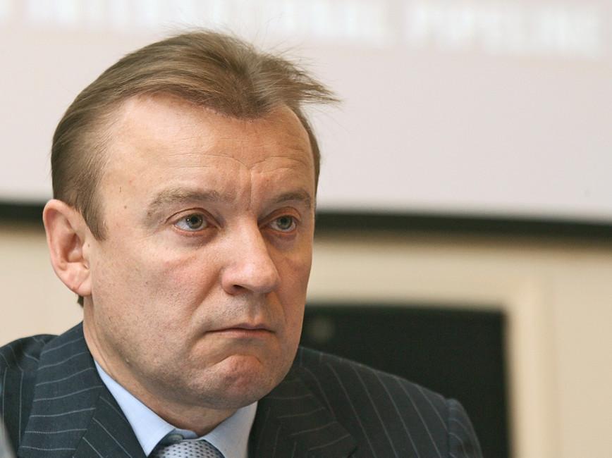 Сергей Маслов. Фото: Михаил Фомичев/ ТАСС