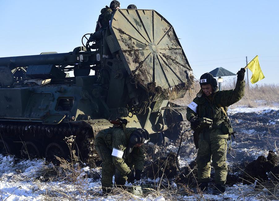 War IsBoring: российский десант может захватить балтийские страны засчитанные часы