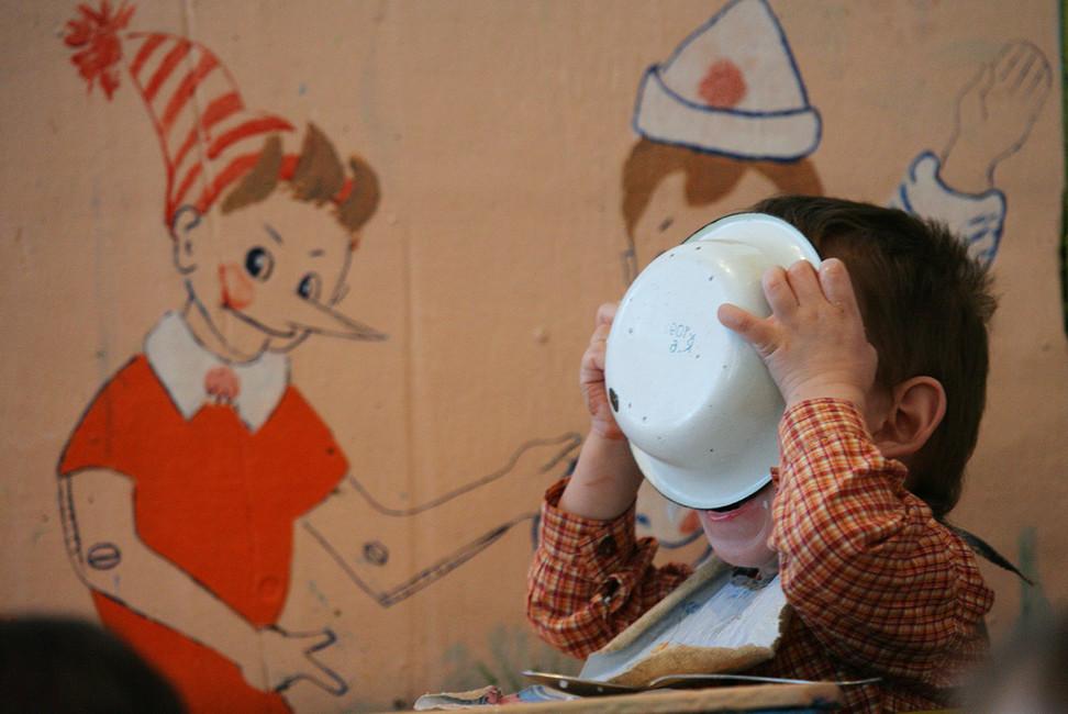 «Детям впервые дали котлеты»: результаты митинга задоступные детские сады вДербенте