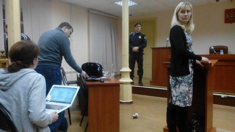 Блондинки «Кировлеса»: вделе Навального выступили свидетели обвинения