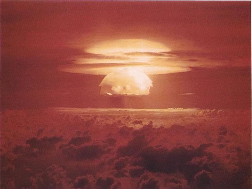 Forbes: «Как сокращение ядерных арсеналов может сделать Третью мировую войну более вероятной»