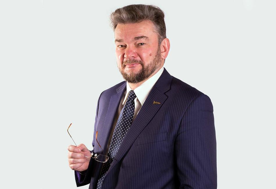 Вадим Лукашевич. Фото: личная страница facebook