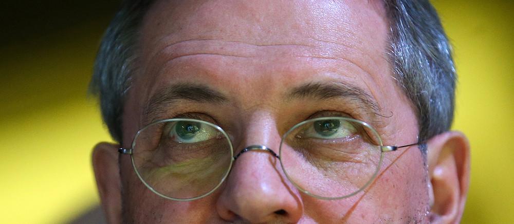 ЦУР уличил Леонтьева в«растрате» 170 млн рублей нажурнал «для интеллектуалов»