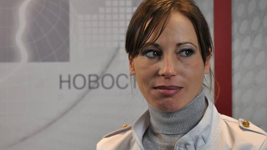 Светлана Кунова. Фото: Новый Фокус